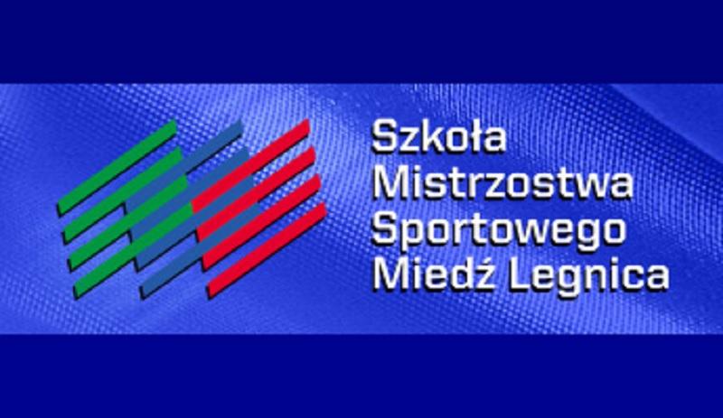 Szkoła Mistrzostwa Sportowego Miedź Legnica :: Strona główna
